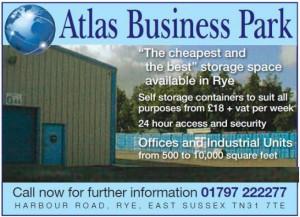 ATLAS AD