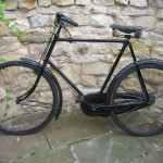 Elswick Bike