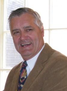 Eric Bourne
