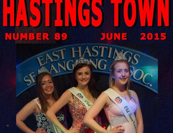 Hastings Town June 2015 Issue
