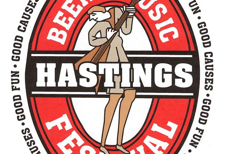 Hastings Beer Festival