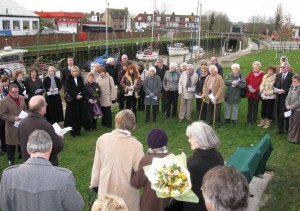 Hither Green Remembered at Rye