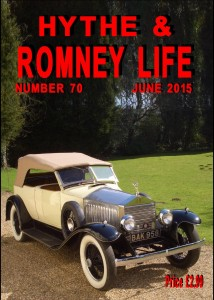 Hythe Cover JUNE 2015