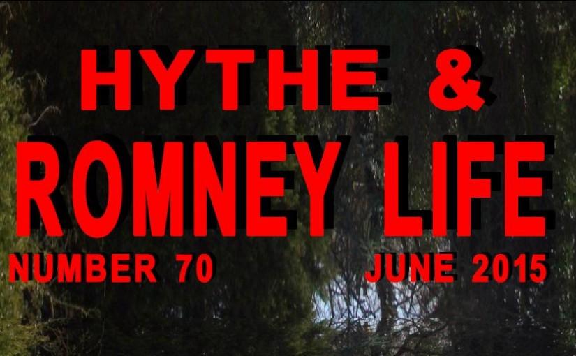 Hythe & Romney Life June 2015