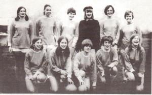 Iden Ladies 1969