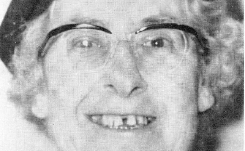 Hetty Brenchley