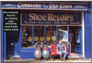 PUMP and Cobblers