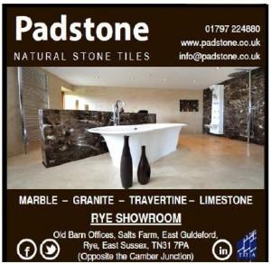 Padstone pdf