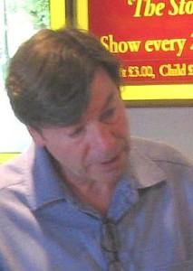 Peter Cosstick