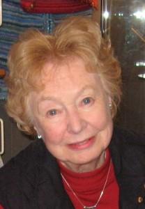 Priscilla Ryan