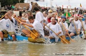 Raft Race 2