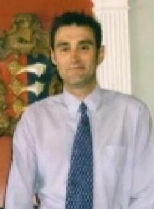 Richard Farhall