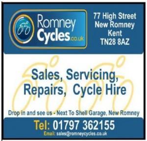 Romney CYCLES