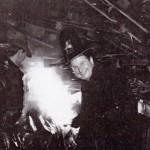 Rye Fawkes 1967, Hugh Manning