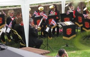 Sussex Brass