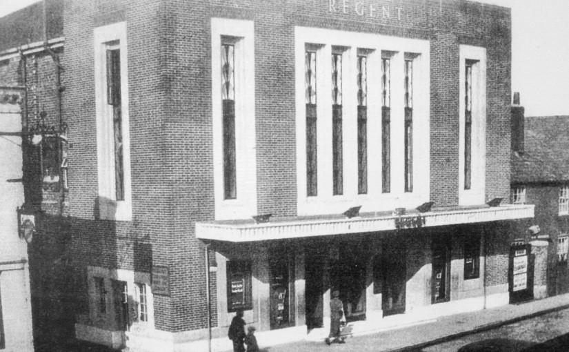 Arthur's Cinque Ports Street