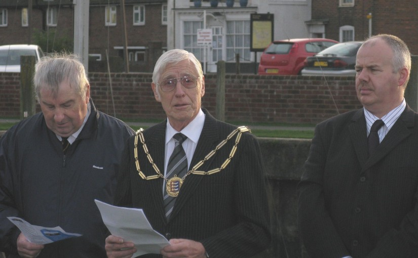 Hither Green Remembered