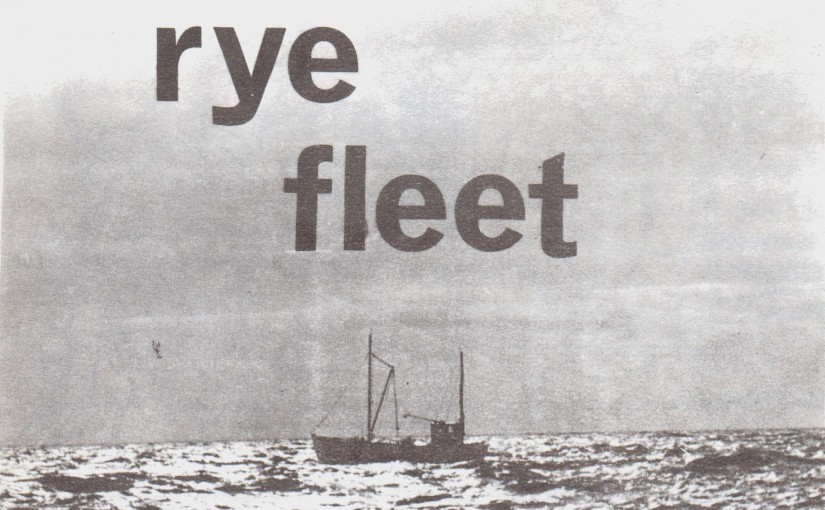 The Rye Fishing Fleet