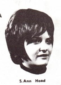 Ann Hoad