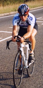 Barry Goodsell the Fifty Champion of 2005