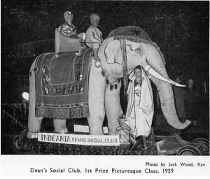 Deans Social Club