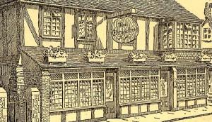 Elizabethan Tearooms
