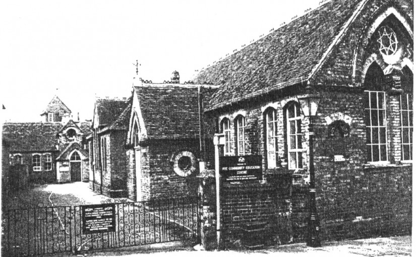 F E Centre, Garage & Ferry Road School