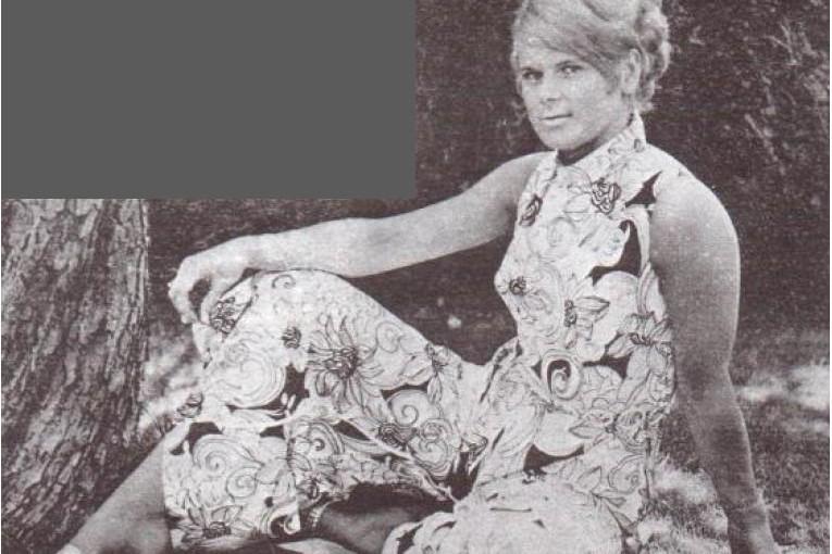 Fashion Scene August 1969