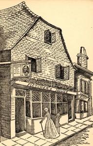 Fletchers House