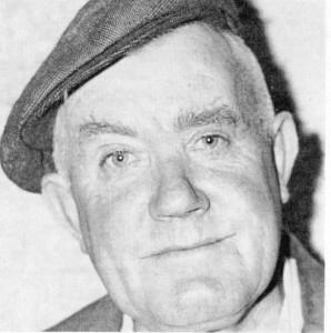 Harold Parsons