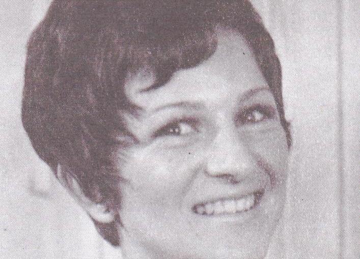 Miss Rye's Own 1967