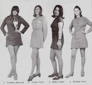 Miss Rye's Own 1969   1