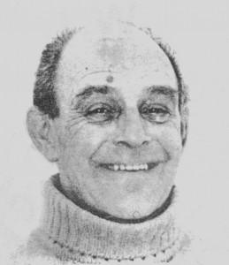 Leonard Smeed