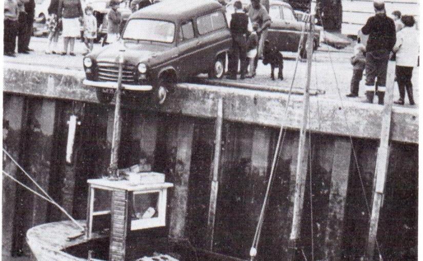 Newsreel October 1966