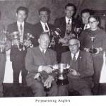 Prizewinning Anglers 1966