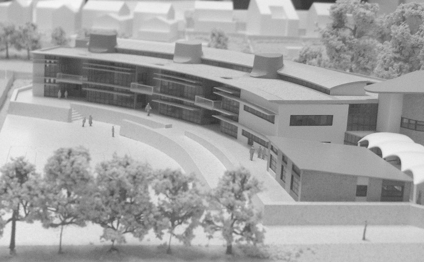 £6,000,000 New Primary School