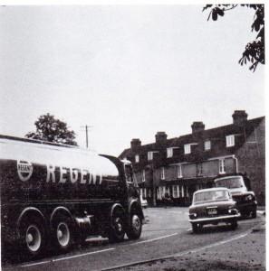 Regent Oil