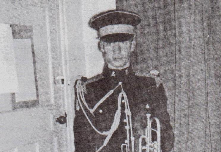 Rye Musician