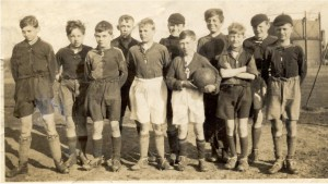 Rye Boys 1931