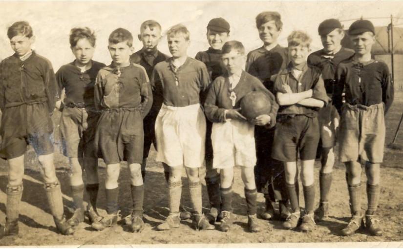 Rye Boys and Old Boys Soccer