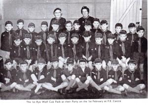 Rye Cubs 1966