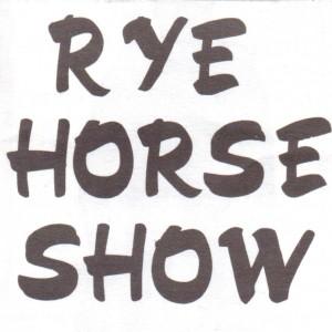 Rye Horse Show