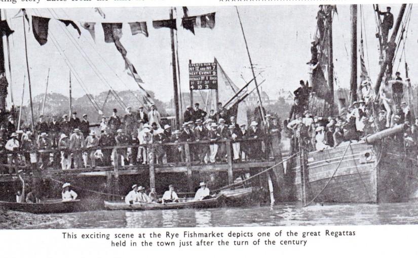 Rye Regatta