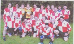Rye Rugby Club 2000
