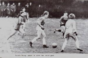 Seven Goal Sue