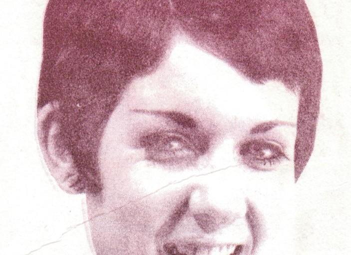 Miss Rye's Own 1968