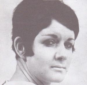 Shirley Croucher