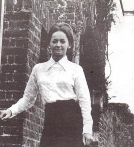 Shirley Thompson