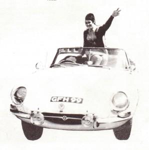 Shirley in GFH 99