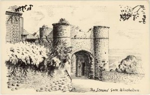 Strand Gate Winchelsea